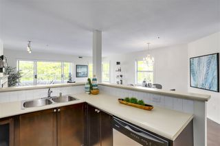 Photo 9: 305 668 W 16TH Avenue in Vancouver: Cambie Condo for sale (Vancouver West)  : MLS®# R2268019