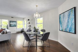 Photo 5: 305 668 W 16TH Avenue in Vancouver: Cambie Condo for sale (Vancouver West)  : MLS®# R2268019