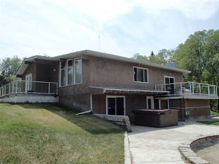 Main Photo: 51502 RGE RD 264 RD: Rural Parkland County House for sale : MLS®# E4111657