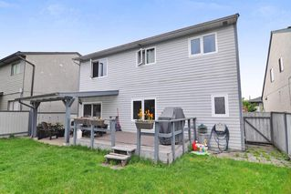 """Photo 19: 2222 WILLOUGHBY Way in Langley: Willoughby Heights House for sale in """"Langley Meadows"""" : MLS®# R2268431"""