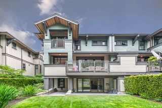 """Photo 20: 19 555 RAVEN WOODS Drive in North Vancouver: Dollarton Townhouse for sale in """"Signature Estates"""" : MLS®# R2271233"""