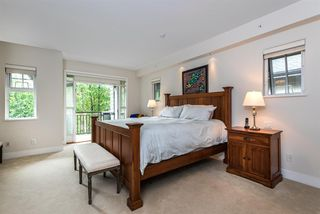 """Photo 11: 19 555 RAVEN WOODS Drive in North Vancouver: Dollarton Townhouse for sale in """"Signature Estates"""" : MLS®# R2271233"""