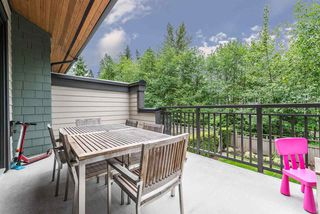 """Photo 9: 19 555 RAVEN WOODS Drive in North Vancouver: Dollarton Townhouse for sale in """"Signature Estates"""" : MLS®# R2271233"""