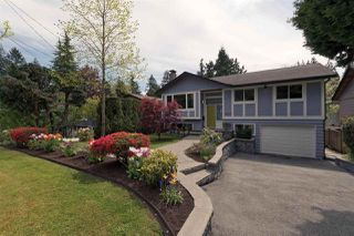 Photo 2: 1423 EVELYN Street in North Vancouver: Lynn Valley House for sale : MLS®# R2271341