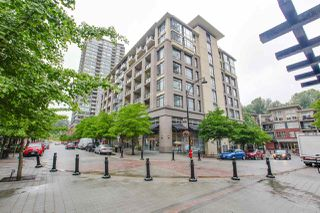 "Photo 2: 204 121 BREW Street in Port Moody: Port Moody Centre Condo for sale in ""ROOM"" : MLS®# R2275103"