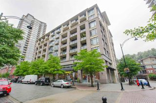 "Photo 3: 204 121 BREW Street in Port Moody: Port Moody Centre Condo for sale in ""ROOM"" : MLS®# R2275103"