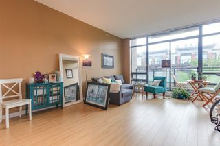"Photo 4: 204 121 BREW Street in Port Moody: Port Moody Centre Condo for sale in ""ROOM"" : MLS®# R2275103"
