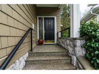 "Photo 2: 23 3355 MORGAN CREEK Way in Surrey: Morgan Creek Townhouse for sale in ""DEER RUN"" (South Surrey White Rock)  : MLS®# R2276137"