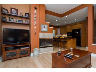 "Photo 12: 23 3355 MORGAN CREEK Way in Surrey: Morgan Creek Townhouse for sale in ""DEER RUN"" (South Surrey White Rock)  : MLS®# R2276137"