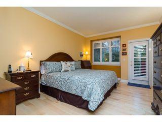 "Photo 13: 23 3355 MORGAN CREEK Way in Surrey: Morgan Creek Townhouse for sale in ""DEER RUN"" (South Surrey White Rock)  : MLS®# R2276137"