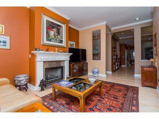 "Photo 4: 23 3355 MORGAN CREEK Way in Surrey: Morgan Creek Townhouse for sale in ""DEER RUN"" (South Surrey White Rock)  : MLS®# R2276137"