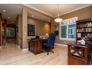 "Photo 5: 23 3355 MORGAN CREEK Way in Surrey: Morgan Creek Townhouse for sale in ""DEER RUN"" (South Surrey White Rock)  : MLS®# R2276137"