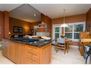 "Photo 9: 23 3355 MORGAN CREEK Way in Surrey: Morgan Creek Townhouse for sale in ""DEER RUN"" (South Surrey White Rock)  : MLS®# R2276137"