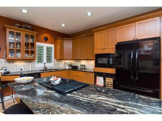 "Photo 7: 23 3355 MORGAN CREEK Way in Surrey: Morgan Creek Townhouse for sale in ""DEER RUN"" (South Surrey White Rock)  : MLS®# R2276137"