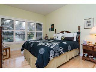 "Photo 16: 23 3355 MORGAN CREEK Way in Surrey: Morgan Creek Townhouse for sale in ""DEER RUN"" (South Surrey White Rock)  : MLS®# R2276137"