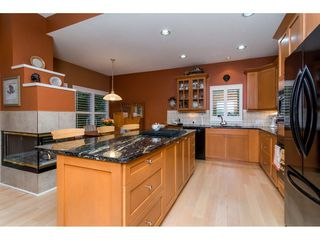 "Photo 8: 23 3355 MORGAN CREEK Way in Surrey: Morgan Creek Townhouse for sale in ""DEER RUN"" (South Surrey White Rock)  : MLS®# R2276137"