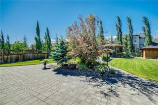 Photo 28: 82 WENTWORTH Terrace SW in Calgary: West Springs Detached for sale : MLS®# C4193134