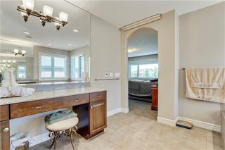 Photo 19: 82 WENTWORTH Terrace SW in Calgary: West Springs Detached for sale : MLS®# C4193134