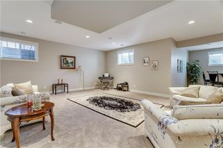 Photo 25: 82 WENTWORTH Terrace SW in Calgary: West Springs Detached for sale : MLS®# C4193134