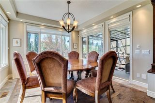 Photo 14: 82 WENTWORTH Terrace SW in Calgary: West Springs Detached for sale : MLS®# C4193134