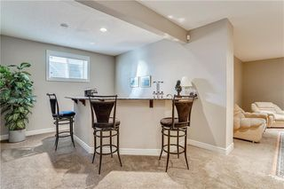 Photo 26: 82 WENTWORTH Terrace SW in Calgary: West Springs Detached for sale : MLS®# C4193134