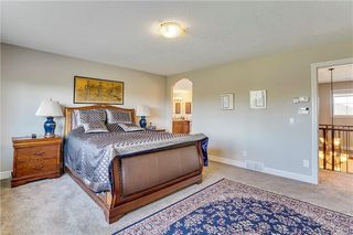 Photo 17: 82 WENTWORTH Terrace SW in Calgary: West Springs Detached for sale : MLS®# C4193134