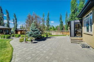 Photo 29: 82 WENTWORTH Terrace SW in Calgary: West Springs Detached for sale : MLS®# C4193134