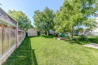 Photo 22: 9 Maple Bush Avenue in Toronto: Humberlea-Pelmo Park W4 House (Bungalow) for sale (Toronto W04)  : MLS®# W4180095