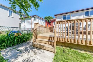 Photo 21: 9 Maple Bush Avenue in Toronto: Humberlea-Pelmo Park W4 House (Bungalow) for sale (Toronto W04)  : MLS®# W4180095