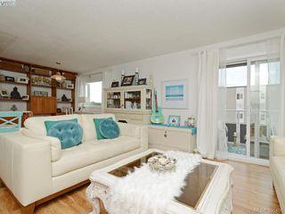 Photo 5: 230 2930 Washington Avenue in VICTORIA: Vi Burnside Condo Apartment for sale (Victoria)  : MLS®# 395408