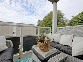 Photo 14: 230 2930 Washington Avenue in VICTORIA: Vi Burnside Condo Apartment for sale (Victoria)  : MLS®# 395408