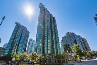"Photo 14: 907 588 BROUGHTON Street in Vancouver: Coal Harbour Condo for sale in ""Harbour Park"" (Vancouver West)  : MLS®# R2306947"