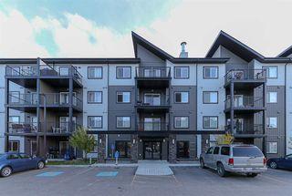 Main Photo: 133 504 ALBANY Way in Edmonton: Zone 27 Condo for sale : MLS®# E4132026