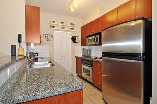 "Photo 6: 216 100 CAPILANO Road in Port Moody: Port Moody Centre Condo for sale in ""SUTER BROOK"" : MLS®# R2315076"