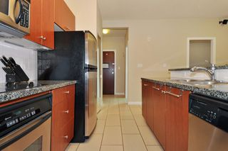 "Photo 8: 216 100 CAPILANO Road in Port Moody: Port Moody Centre Condo for sale in ""SUTER BROOK"" : MLS®# R2315076"