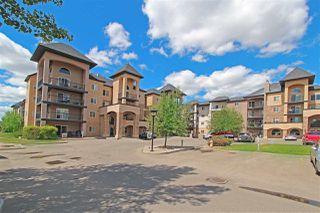 Main Photo: 204 14604 125 Street in Edmonton: Zone 27 Condo for sale : MLS®# E4133247