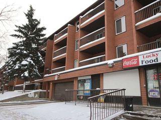 Main Photo: 205 10514 92 Street in Edmonton: Zone 13 Condo for sale : MLS®# E4133352