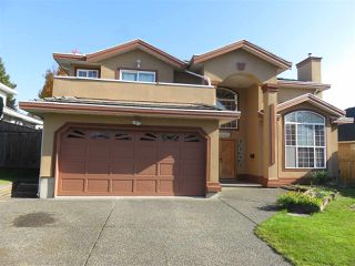Main Photo: 8296 152 Street in Surrey: Fleetwood Tynehead House for sale : MLS®# R2317038