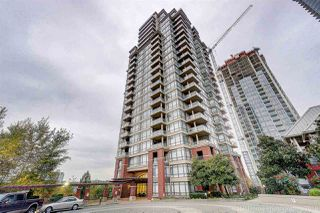 Main Photo: 704 4132 HALIFAX Street in Burnaby: Brentwood Park Condo for sale (Burnaby North)  : MLS®# R2317539