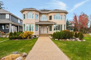 Main Photo: 10048 147 Street in Edmonton: Zone 10 House for sale : MLS®# E4134895