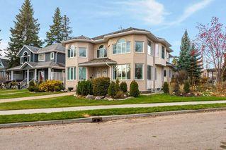 Photo 3: 10048 147 Street in Edmonton: Zone 10 House for sale : MLS®# E4134895