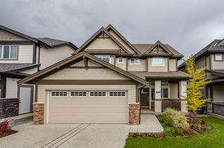 Main Photo: 20377 82B Avenue in Langley: Willoughby Heights House for sale : MLS®# R2320690
