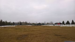 Photo 12: 22 51209 RGE RD 255 Road: Rural Parkland County Rural Land/Vacant Lot for sale : MLS®# E4136386
