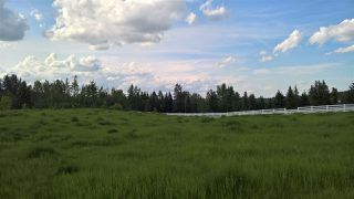 Photo 1: 22 51209 RGE RD 255 Road: Rural Parkland County Rural Land/Vacant Lot for sale : MLS®# E4136386