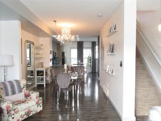 Photo 15: 86 2803 JAMES MOWATT Trail in Edmonton: Zone 55 Townhouse for sale : MLS®# E4137023