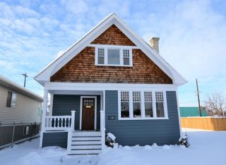 Main Photo: 11738 96 Street NW in Edmonton: Zone 05 House for sale : MLS®# E4137743