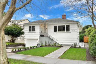 Main Photo: 1450 Clifford Street in VICTORIA: Vi Fairfield West Single Family Detached for sale (Victoria)  : MLS®# 404473