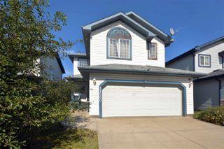 Main Photo: 11560 167A Avenue in Edmonton: Zone 27 House for sale : MLS®# E4139618