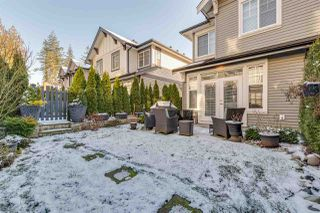 "Photo 20: 19 3461 PRINCETON Avenue in Coquitlam: Burke Mountain Townhouse for sale in ""BRIDLEWOOD"" : MLS®# R2332320"