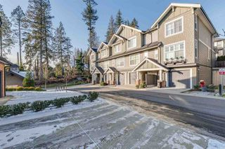 "Photo 2: 19 3461 PRINCETON Avenue in Coquitlam: Burke Mountain Townhouse for sale in ""BRIDLEWOOD"" : MLS®# R2332320"